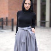 platus sijonas