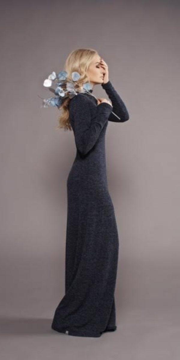 angoros suknele dahlia