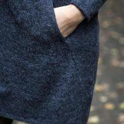 angoros suknele cozy